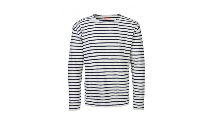 Mads Nørgaard Striped Jersey