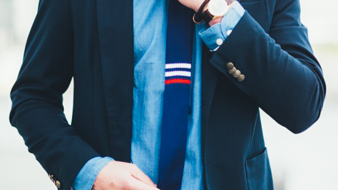 Men's Capsule Collection - An Ivy Tie-2