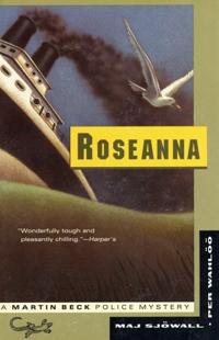 Roseanna by Maj Sjöwall & Per Wahlöö | Scandinavian Crime Books