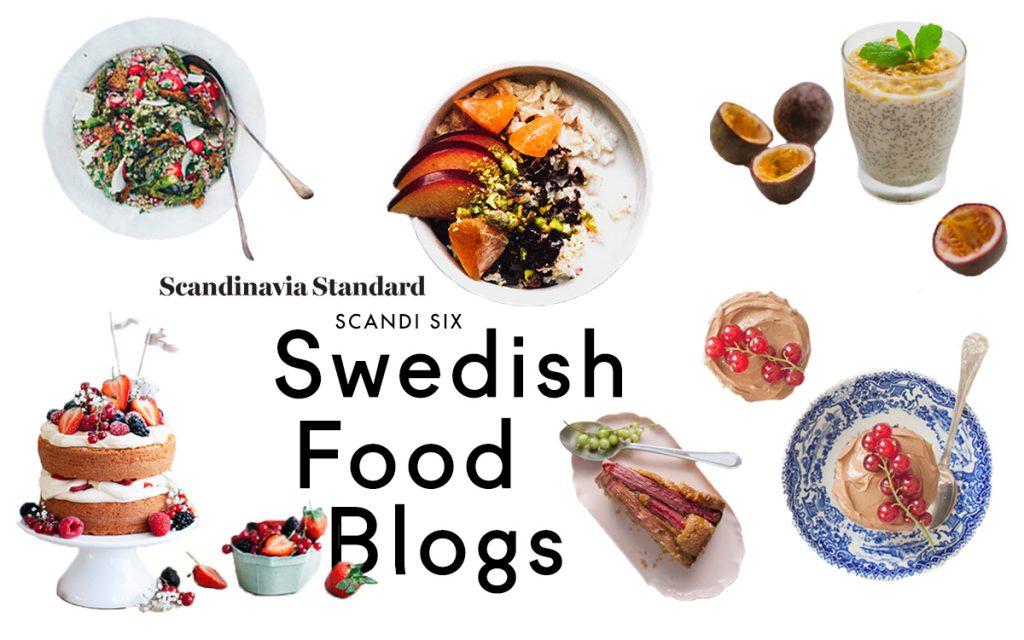 Six swedish food blogs to follow forumfinder Choice Image