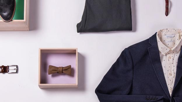 The Cloak Room Denmark Flat Lay | Scandinavia Standard