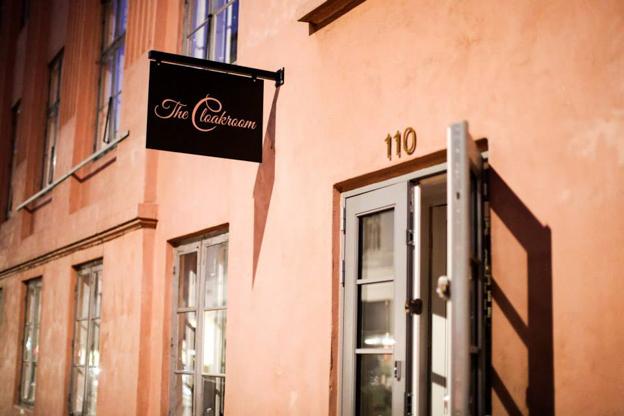 The Cloak Room Denmark