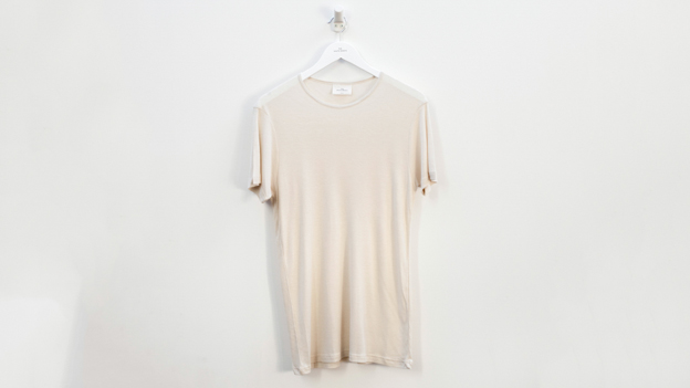 The White Briefs - Crew Neck T-Shirt