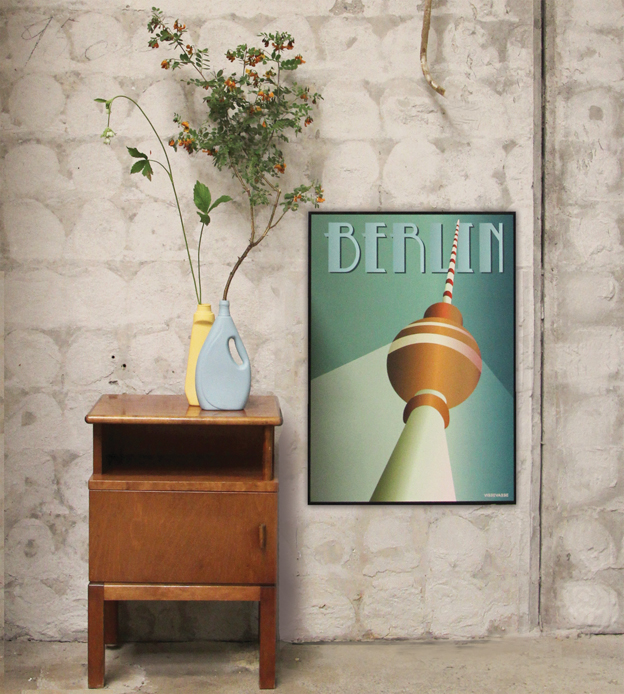 BERLIN-2 | Scandinavia Standard