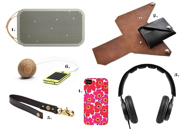 Design Christmas Gift - Electronics & Accessories   Scandinavia Standard