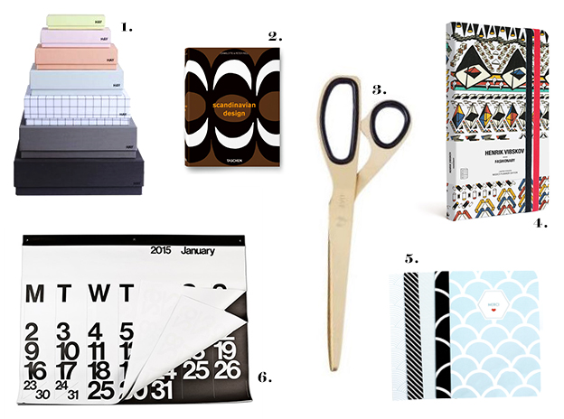 Design Christmas Gift - Stationary   Scandinavia Standard