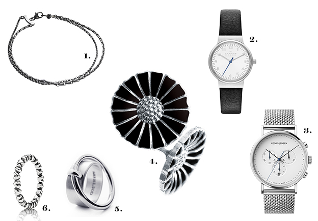 Design Christmas Gift - Watches and Jewellery | Scandinavia Standard