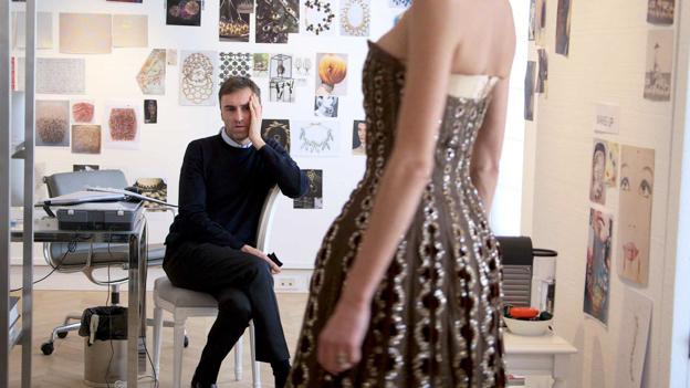 Dior & I - CPH DOX Copenhagen Documentary Film Festival   Scandinavia Standard