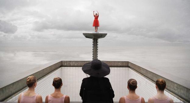Good Girl CPH DOX Copenhagen Film Festival   Scandinavia Standard