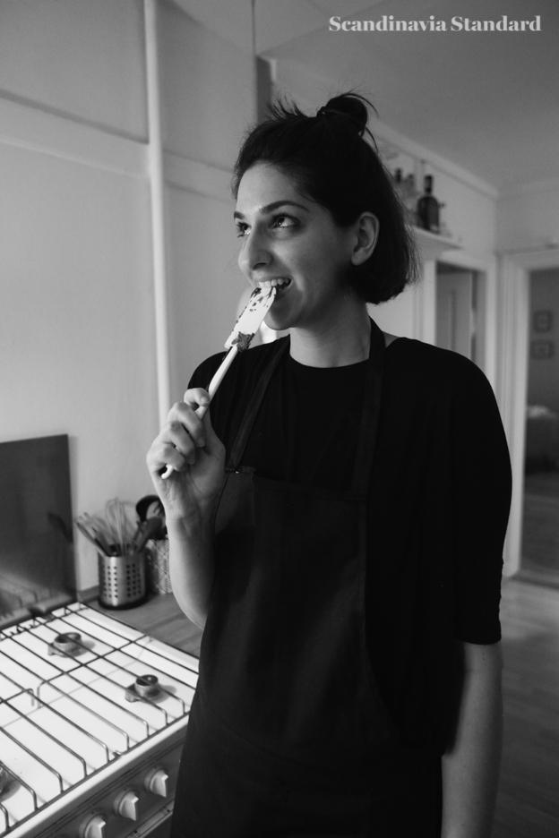 Rebecca Bake On Tea Towels Kick Starter | Scandinavia Standard