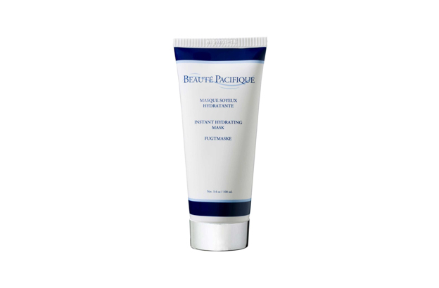 Beaute Pacifique hydrating mask - Women's Beauty Capsule Collection   Scandinavia Standard