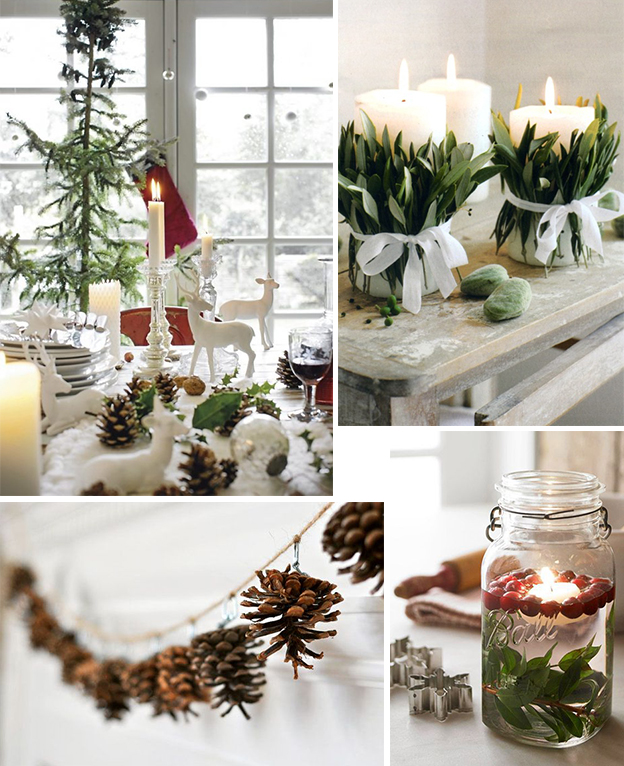 Danish Christmas Decorations | Scandinavia Standard