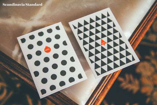 HJEM Christmas Cards | Scandinavia Standard-1-6