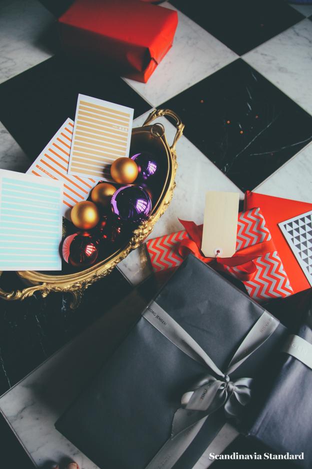 HJEM Christmas Cards | Scandinavia Standard-1-7