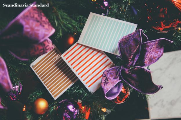 HJEM Christmas Cards | Scandinavia Standard-2-3