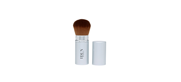 IDUN Kabuki Brush - Women's Beauty Capsule Collection | Scandinavia Standard