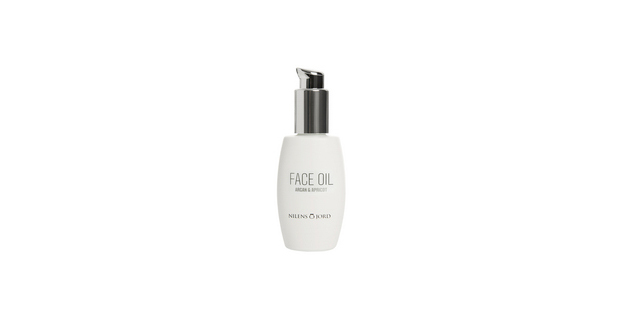 Nilens Jord Face Oil - Women's Beauty Capsule Collection | Scandinavia Standard