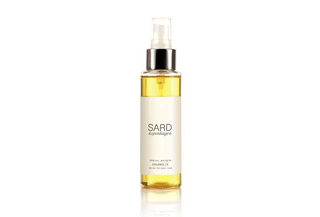SARD oil - Women's Beauty Capsule Collection | Scandinavia Standard