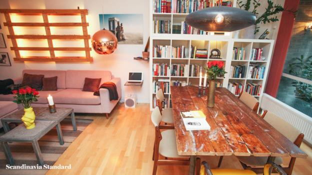 The White Room - Lars & Casper's Amager Apartment Header   Scandinavia Standard
