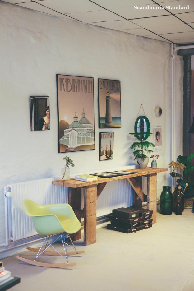 Visse Vasse - The White Room - Office Work Space Interior | Scandinavia Standard-10
