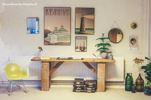 Visse Vasse - The White Room - Office Work Space Interior | Scandinavia Standard-3-2