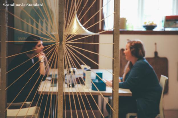 Visse Vasse - The White Room - Office Work Space Interior | Scandinavia Standard-4-2