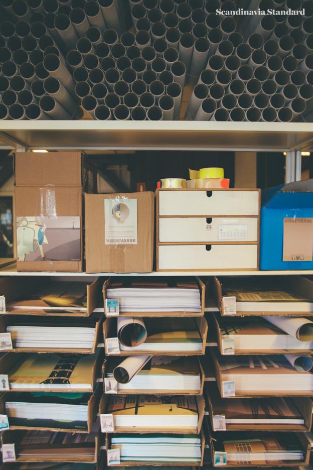 Visse Vasse - The White Room - Office Work Space Interior | Scandinavia Standard-4