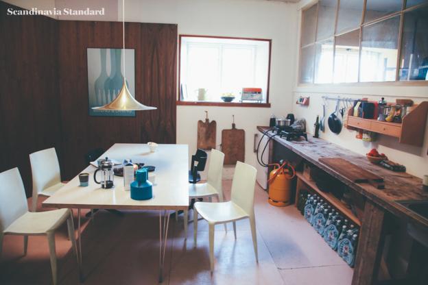 Visse Vasse - The White Room - Office Work Space Interior | Scandinavia Standard-7-2