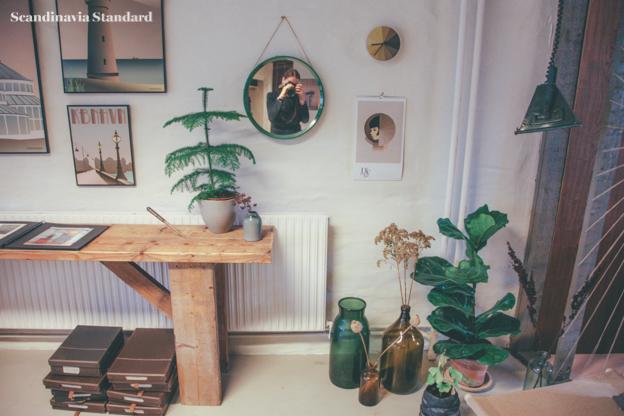 Visse Vasse - The White Room - Office Work Space Interior | Scandinavia Standard-8-2