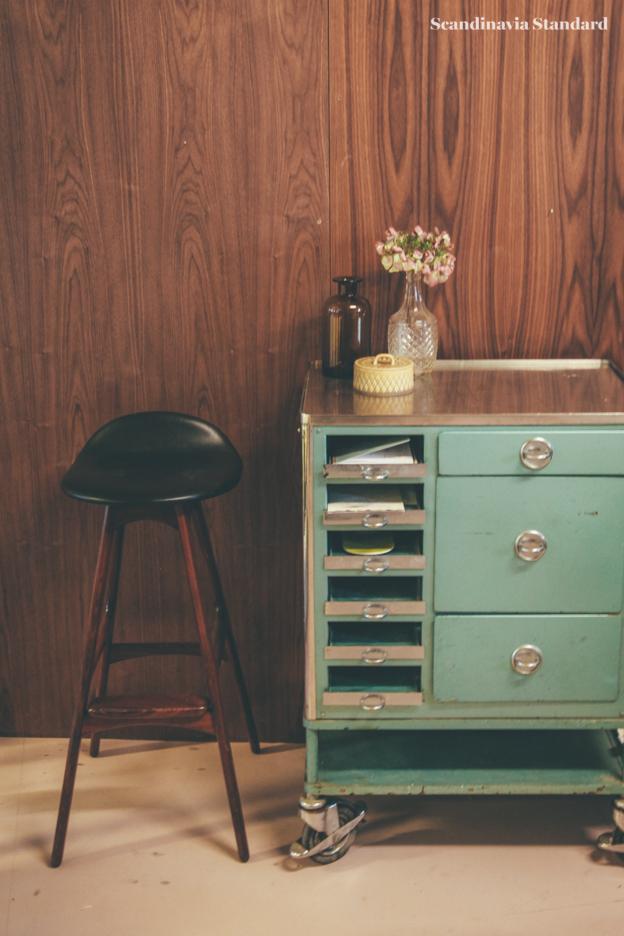 Visse Vasse - The White Room - Office Work Space Interior | Scandinavia Standard-8