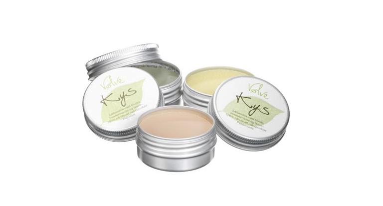 Voelve kys lip balm - Women's Beauty Capsule Collection   Scandinavia Standard