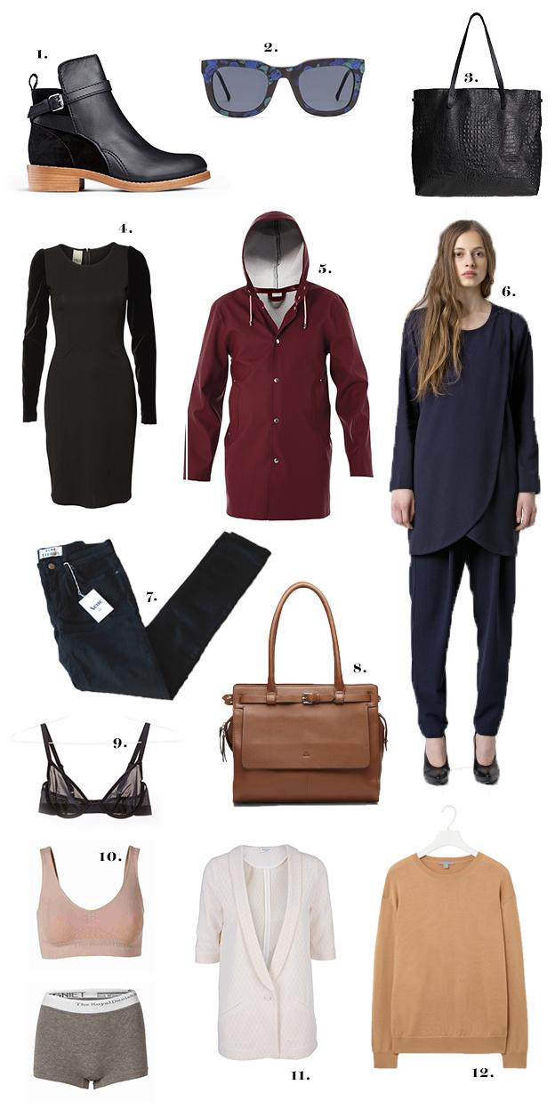 Women's Fashion Christmas Gift - Living Room   Scandinavia Standard
