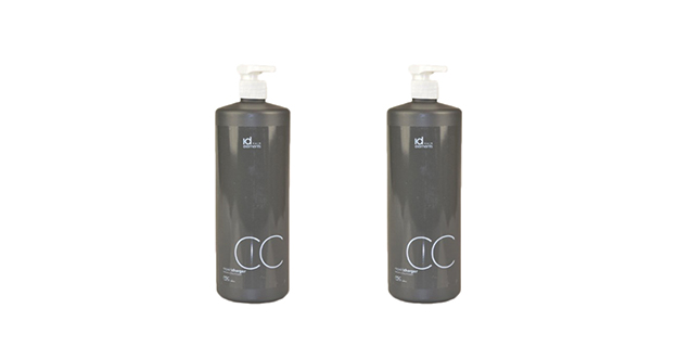 id hair elements repair charger healing conditioner - Women's Beauty Capsul Collection   Scandinavia Standard