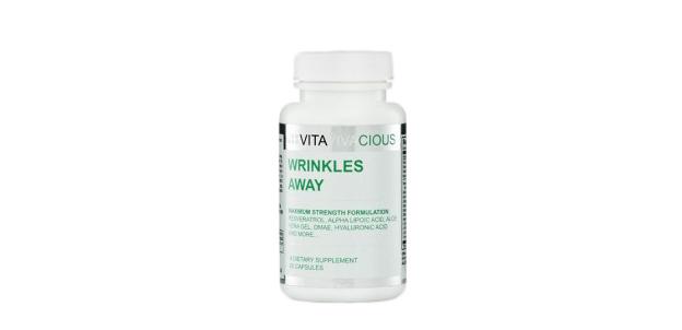 vita vita wrinkles away - Women's Beauty Capsule Collection   Scandinavia Standard