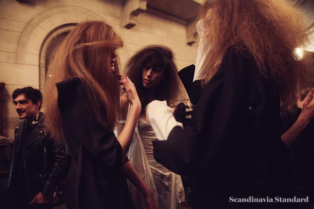 Barara i Gongini AW15 Copenhagen Fashion Week 11 | Scandinavia Standard
