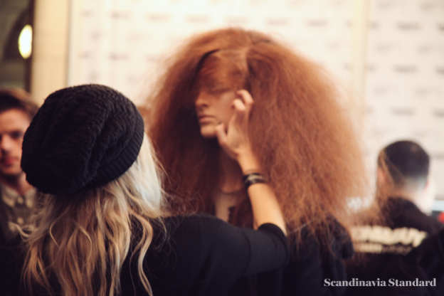Barara i Gongini AW15 Copenhagen Fashion Week 2 | Scandinavia Standard