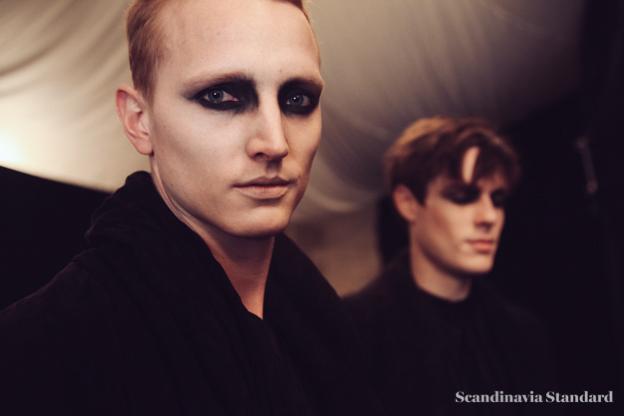 Barara i Gongini AW15 Copenhagen Fashion Week 5 | Scandinavia Standard