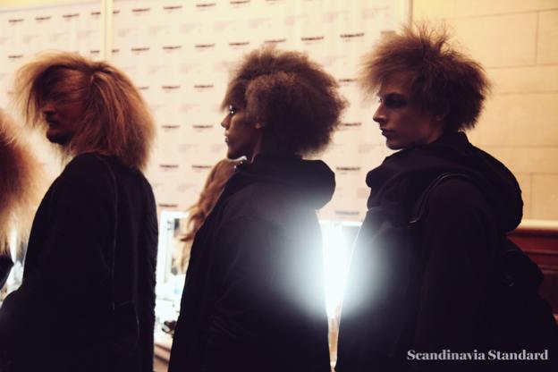 Barara i Gongini AW15 Copenhagen Fashion Week 7 | Scandinavia Standard