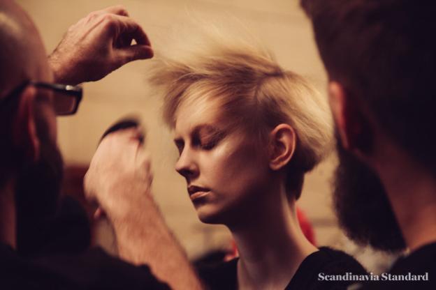 Barara i Gongini AW15 Copenhagen Fashion Week 8 | Scandinavia Standard