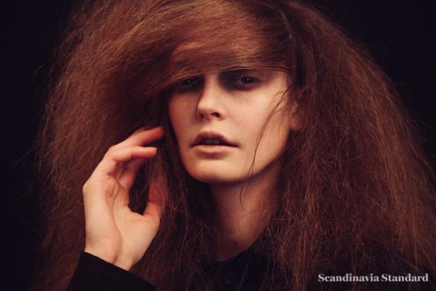 Barara i Gongini AW15 Copenhagen Fashion Week | Scandinavia Standard