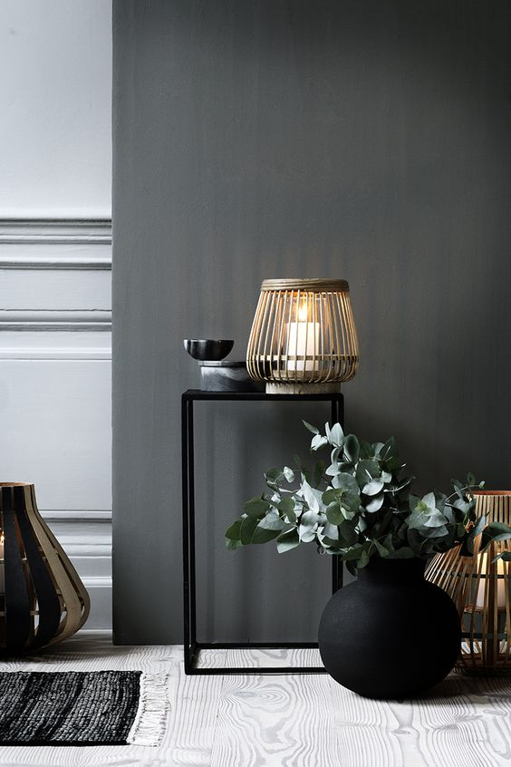 Broste Candle Aw16 T D C Broste Copenhagen A W15 Styling Marie