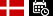 Danish falg day and Public holiday