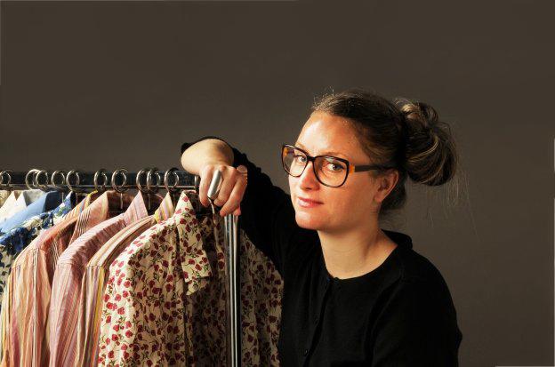 Get Inspired by Mads Nørgaard and Wardrobe Expert Else Skjold at Copenhagen Fashion Week | Scandinavia Standard