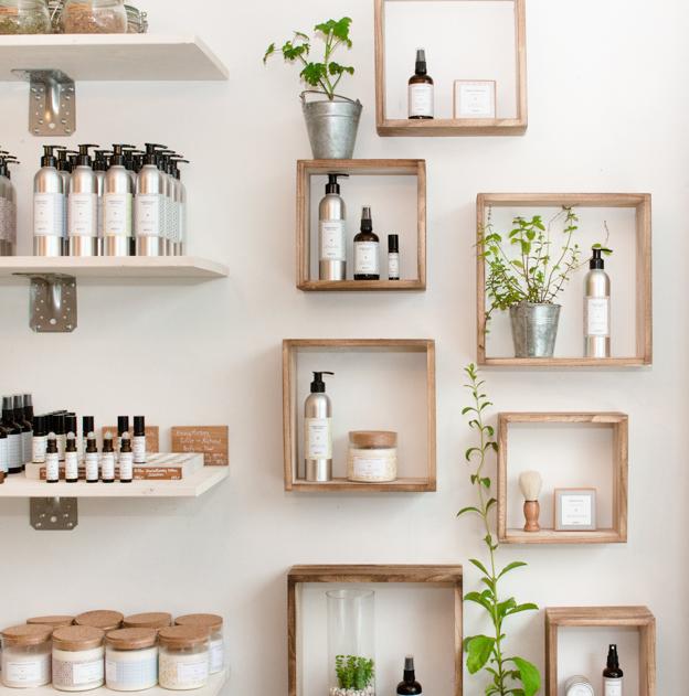 Mirins Copenhagen Natural Skincare | Scandinavia Standard-1-2