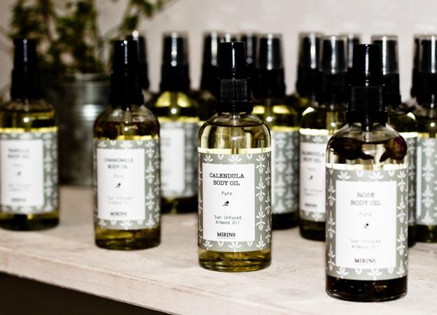Mirins Copenhagen Natural Skincare | Scandinavia Standard-1