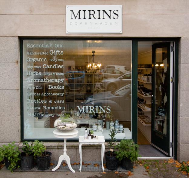 Mirins Copenhagen Natural Skincare | Scandinavia Standard-4