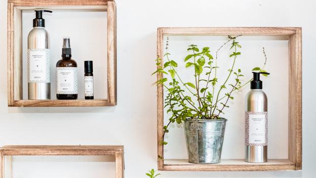 Mirins Copenhagen Natural Skincare   Scandinavia Standard