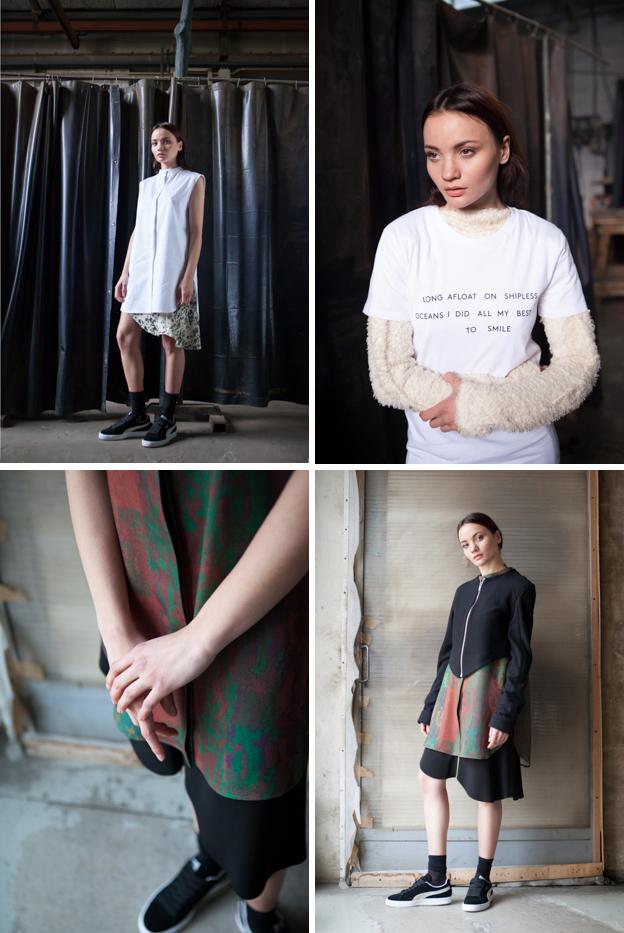 Older Studio - Fashion - Collage 2   Scandinavia Standard