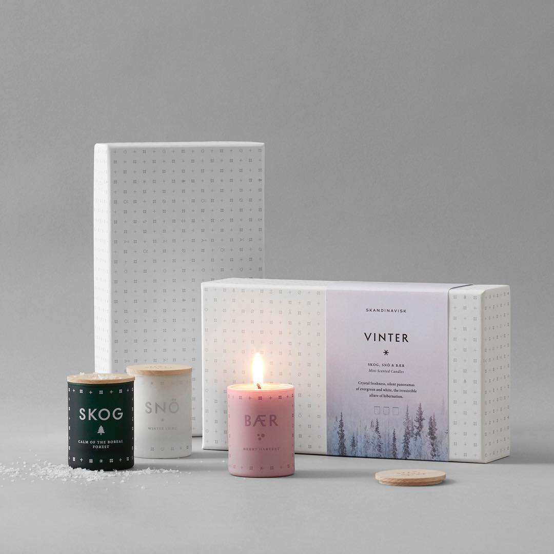 An Illuminating Candle Guide
