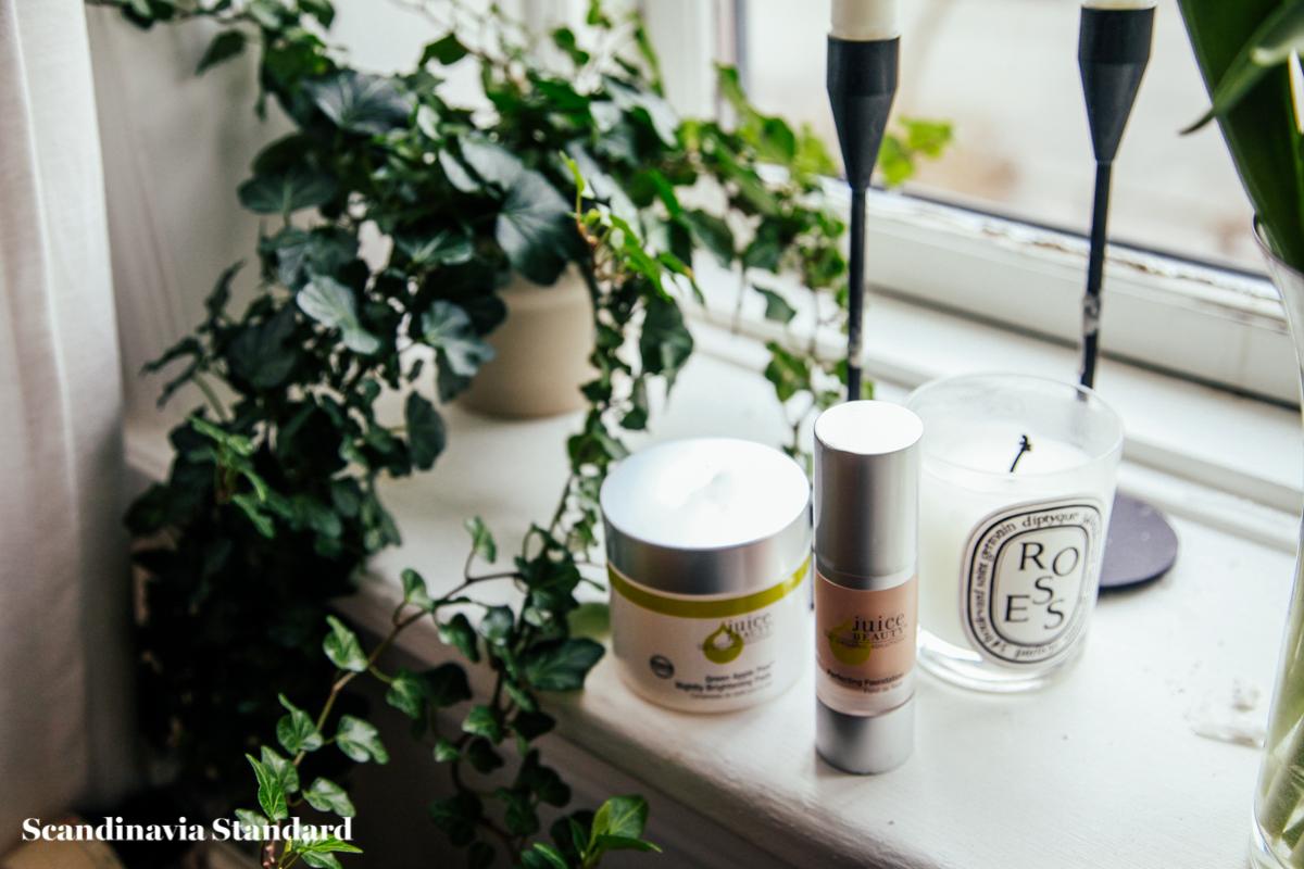 Juice Beauty + Diptique - Organic Cruelty-free Cosmetics - Safe for pregnant women   Scandinavia Standard
